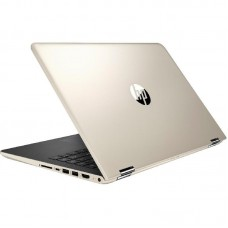 HP Pavilion x360 14-ba002nx -Convertible-  Intel Core i3 - 4 GB RAM- 14 inch Touch - Silk Gold