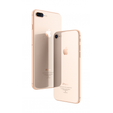 Apple iPhone 8 Plus  256GB, 4G LTE, Gold