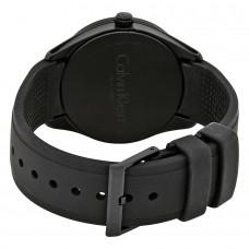 Calvin Klein Men's Color Watch