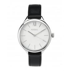 فوسيل سويتور ساعة جلدية نسائية