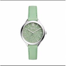 فوسيل سويتور ميني ساعة جلدية