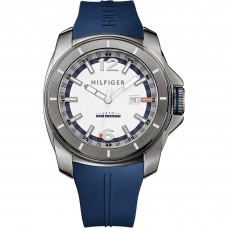 تومي هيلفيجر ساعة ويندسيرف رجالي , أزرق