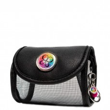 BeautyBlender Air.port Pro Black Mesh Bag