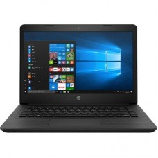 "HP 14-bp100nx  Laptop 14""- Intel Core i5-8250U - AMD Radeon 530 (2 GB) - 1 TB HDD"