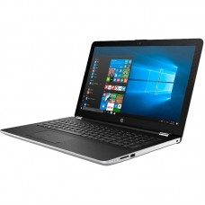 "HP 15-bs005nx- Laptop- 15.6""- Intel Core i7-7500U- AMD Radeon 530 (4 GB)- 1 TB HDD - Natural Silver"