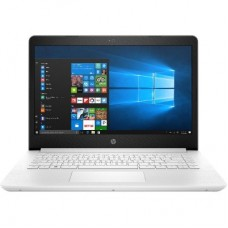 "HP 14-bp101nx  Laptop 14""- Intel Core i5-8250U - AMD Radeon 530 (2 GB) - 1 TB HDD - White"