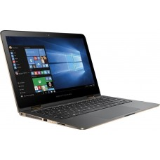 "HP spectre x 360 convertible 13-4116 dx 13.3"" 2-in-1 laptop , black"