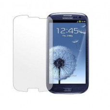 LoliPops Premium LCD Screen Protector for Samsung Galaxy S3 , Clear