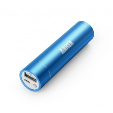 Anker Portable Charger PowerCore mini 3200mAh , blue