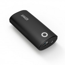 Anker Portable Charger 2nd Gen Astro 6700mAh, Black
