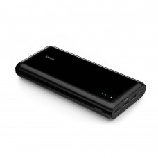 Anker portable charger External Battery Astro  2nd Gen 26800mAh , Black